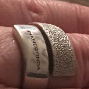 Pianegonda Jewelry - Pianegonda Silver Ring